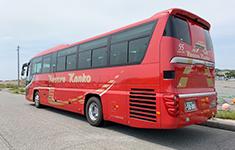 リフト付きバス5