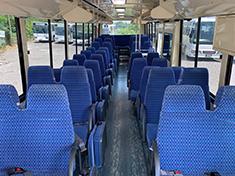 送迎用バス4